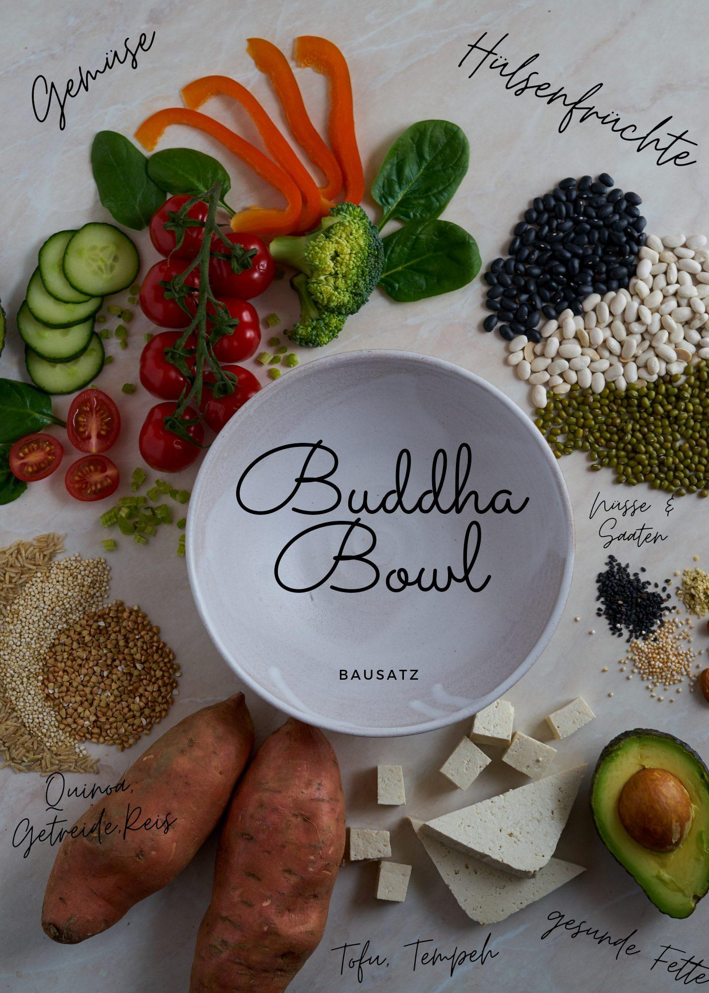 Bausatz-Buddha-Bowl