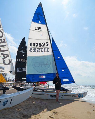 Sylt-Sailing-Week